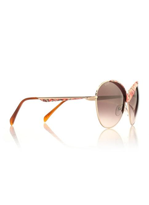 Emilio Pucci Güneş Gözlüğü Renkli
